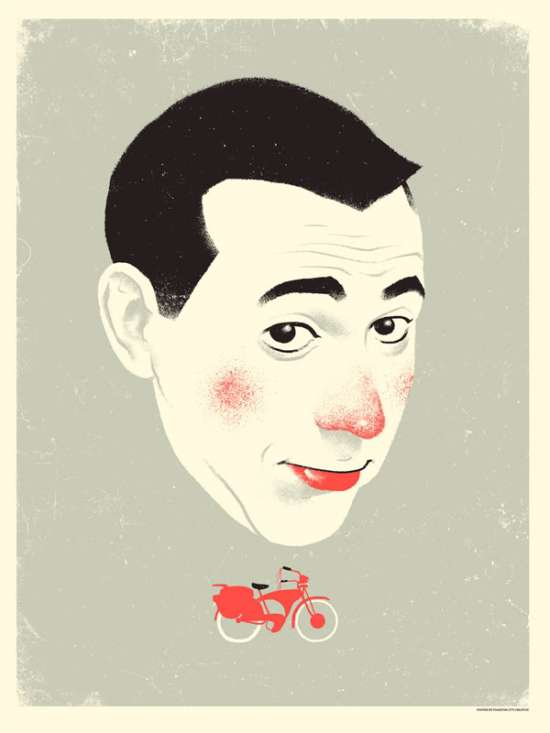 Phantom City Creative - PEE WEE