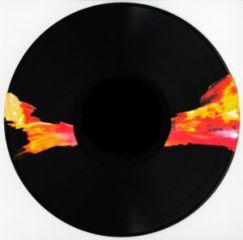 Phantom Menace Vinyl - Darth Maul