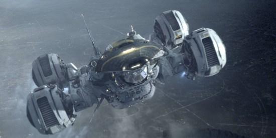 Prometheus 7