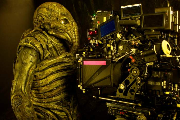 Prometheus BTS 1