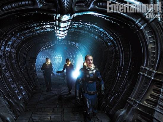 Prometheus EW 10