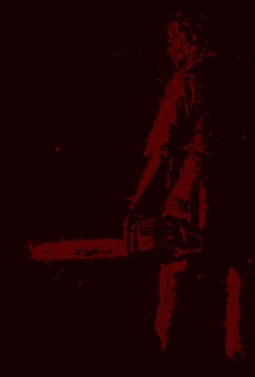 R. Jon Snider - Texas Chainsaw 3D