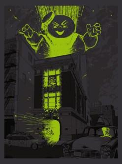 Raid71 - Ghostbusters GID