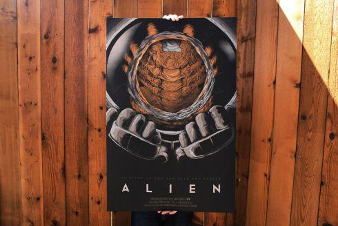 Randy Ortiz - Alien