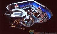 Ratatouille Ride Concept 1