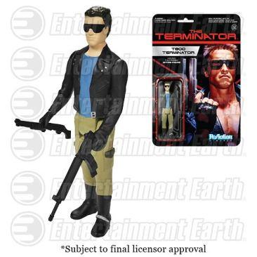 ReAction Terminator