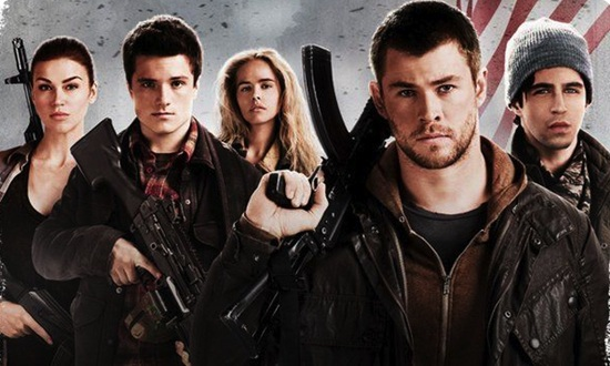 Red Dawn header