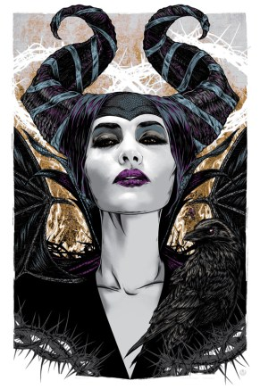 Rhys Cooper - Maleficent Variant