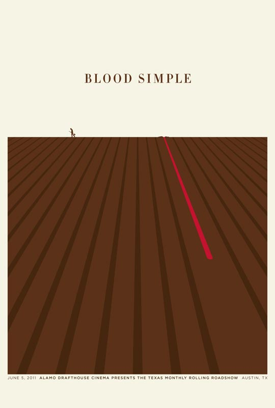 Roadshow Blood Simple