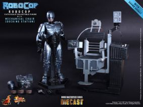 RoboCop Chair 2