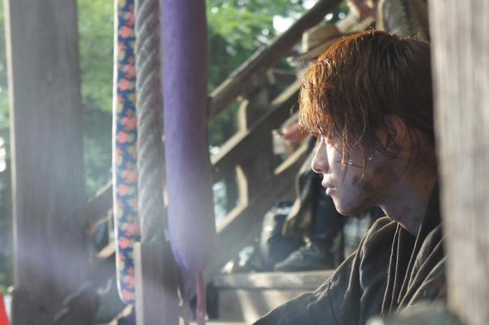 Rurouni Kenshin sequel (2)