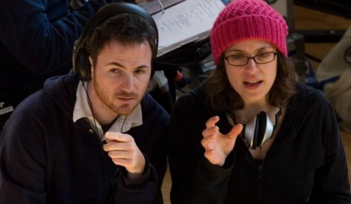 Ryan Fleck and Anna Boden