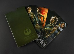 STAR WARS THE BLACK SERIES 6-Inch Jyn Erso Pack