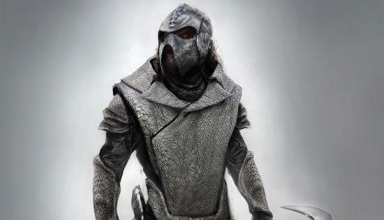 STID Klingon header