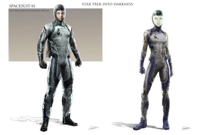 STID Spacesuit 1