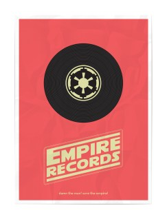 Star Wars Empire Records