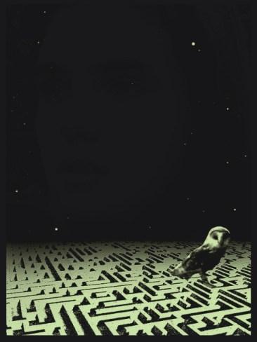 Sam Smith - Labyrinth GID Layer