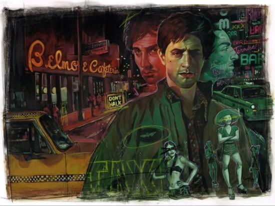 Serge Gay Jr. - Taxi Driver