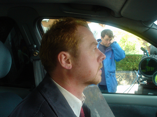 Shaun of the Dead Day 2