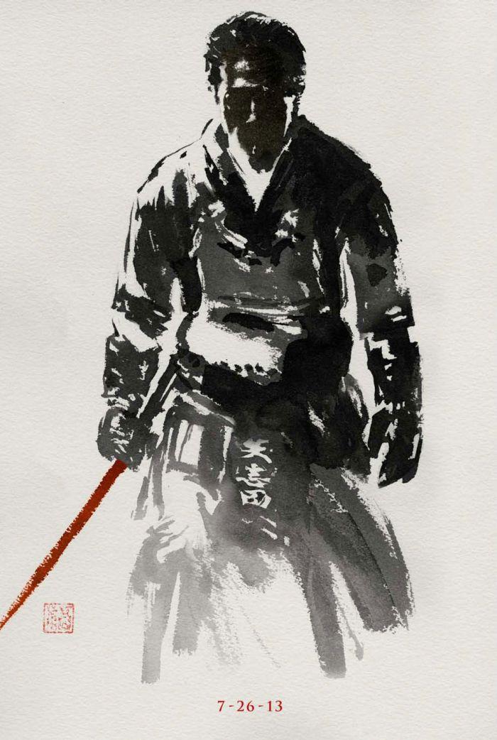 Shingen - The Wolverine