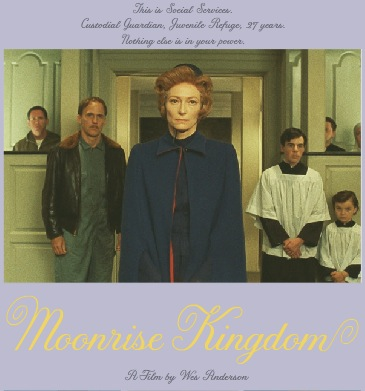 Social Services - Moonrise Kingdom