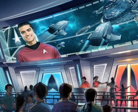 Star Trek Park 6