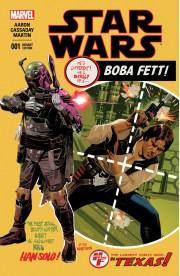Star Wars 1 Daniel Acuna Heroes Fantasies