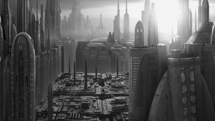 Star Wars 1313 Concept 2