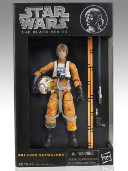 Star Wars Black Series (1)