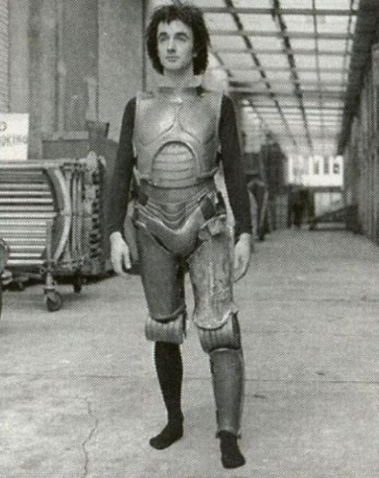 Star Wars - C3PO (2)