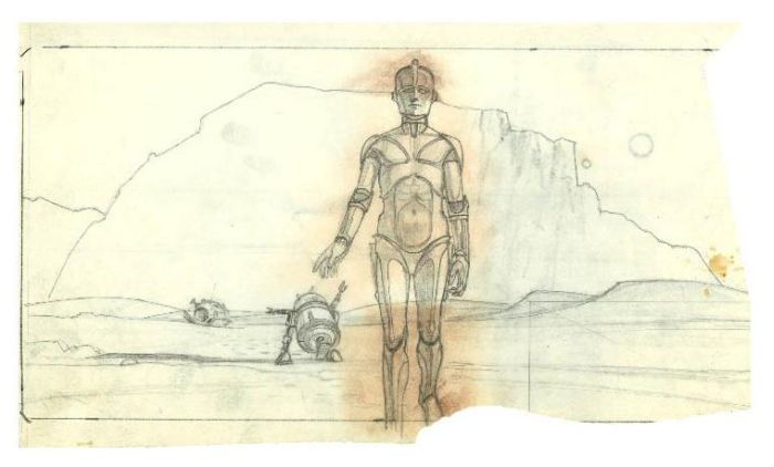 Star Wars - C3PO (3)