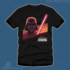 Star Wars Celebration T-Shirt 4
