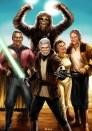Star Wars Episode VII fanart - We're Back