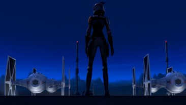 Star Wars Rebels Trailer 3