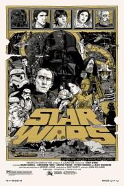 Tyler Stout Star Wars Variant