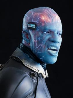 The Amazing Spider-Man 2 - Electro