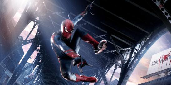 The Amazing Spider-Man Site