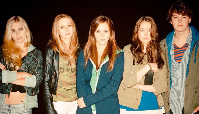 The Bling Ring (header size)