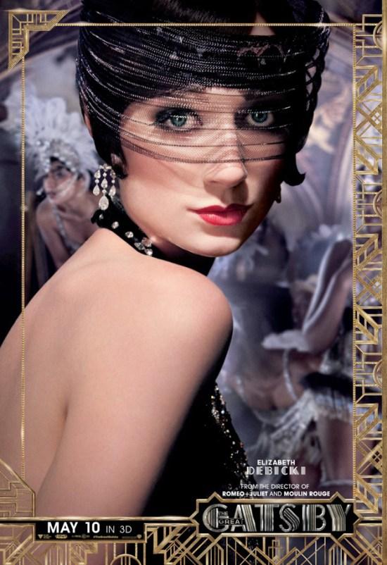 The Great Gatsby - Jordan