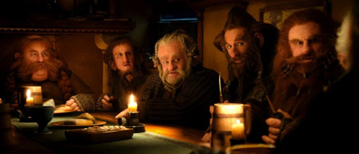 The Hobbit USA Today 4