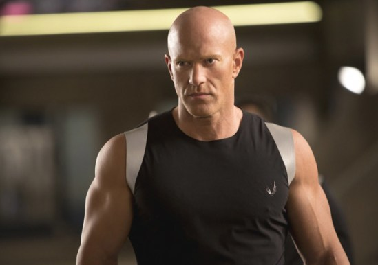 The Hunger Games Catching Fire - Bruno Gunn as Brutus