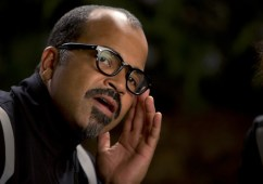 The Hunger Games Catching Fire - Jeffrey Wright as Beetee