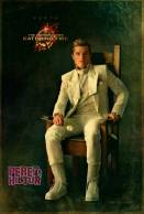 The Hunger Games Catching Fire - Peeta portrait