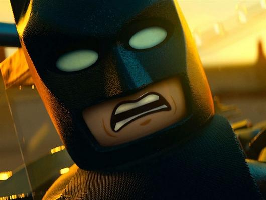 The Lego Movie - Batman (Will Arnett)