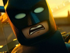 The Lego Movie - Batman (Will Arnett)