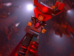 The Lego Movie - President Business (Will Ferrell)