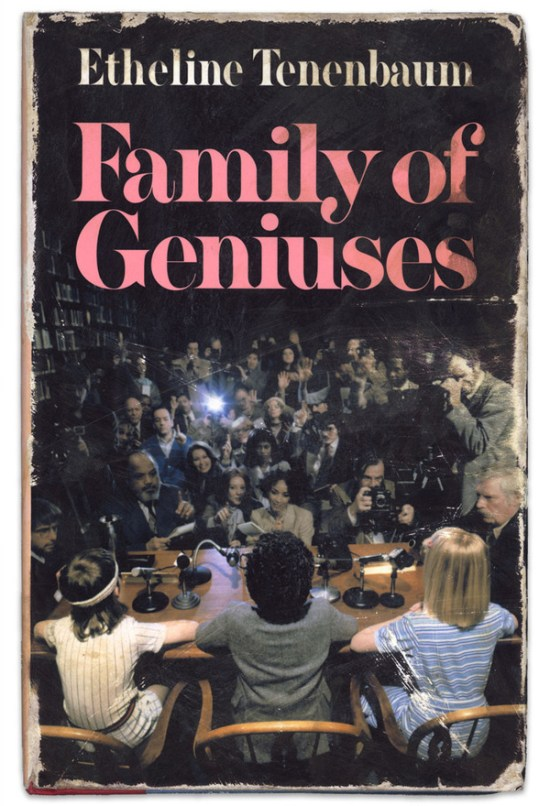The Royal Tenenbaums - Family of Geniuses