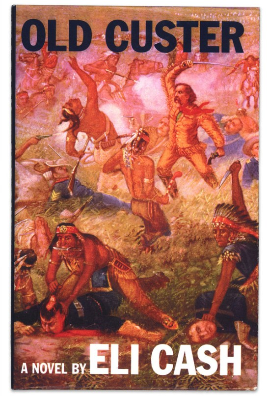 The Royal Tenenbaums - Old Custer