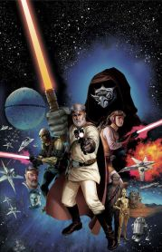 The Star Wars Cover 3