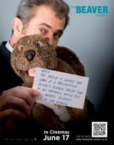The Beaver Intl Poster